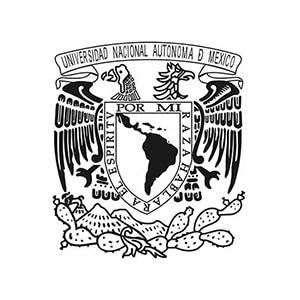 Logo de UNAM