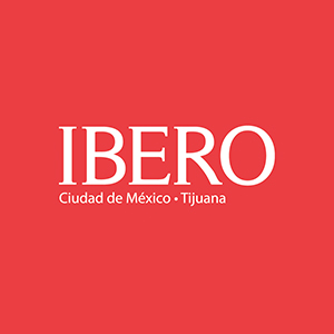 Logo de IBERO