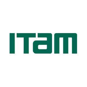 Logo de ITAM