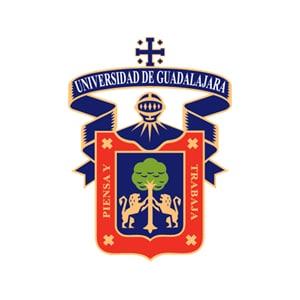 Logo de UDG