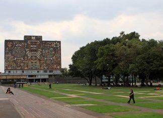 Amnistía UNAM