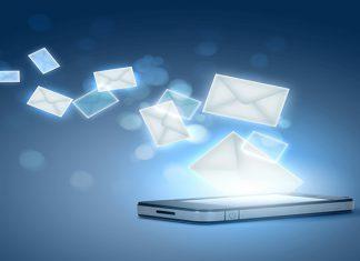 un día sin correo electrónico