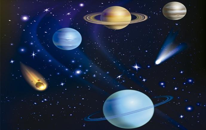 Los planetas - Busca ya la nueva edición 2018-2019