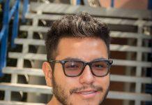 Los estudiantes opinan: Daniel Rosas Morales