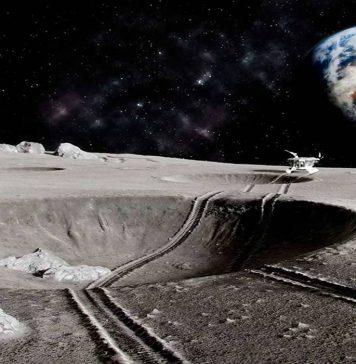 ¡Vete a la Luna!