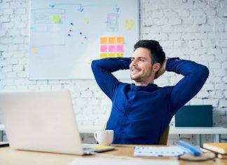 Adáptate a tu nuevo empleo en 5 pasos