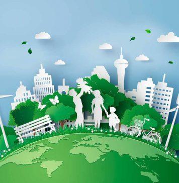 Test: eres sustentable o te vale... la Madre Tierra