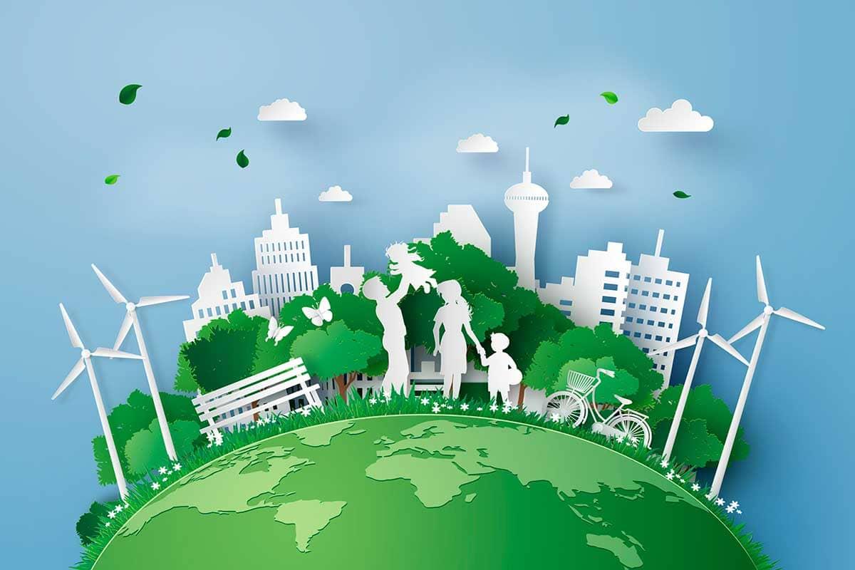 Test: ¿eres sustentable o te vale... la Madre Tierra? - Nuestro Planeta