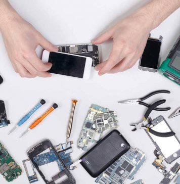 Estos son los celulares y marcas que más averías registran