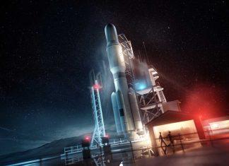 China planea enviará al espacio una luna artificial para 2020