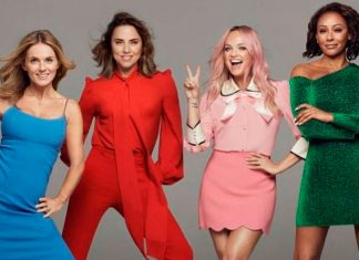 Las Spice Girls regresarán de nuevo los escenarios