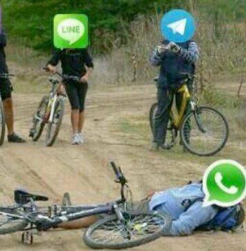 alternativas para alejarte de whatsapp