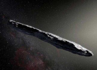 investigadores saben que es oumuamua