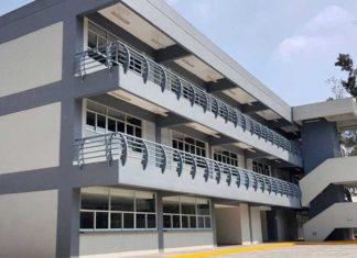 universidad de la ciudad de México