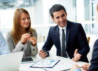 Empleos personas extrovertidas