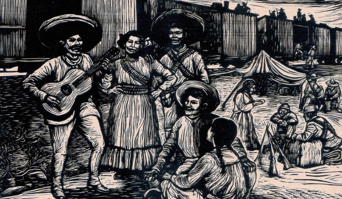 6 datos curiosos de la Revolución Mexicana que no conocías - Busca ya la  nueva edición 2020-2021