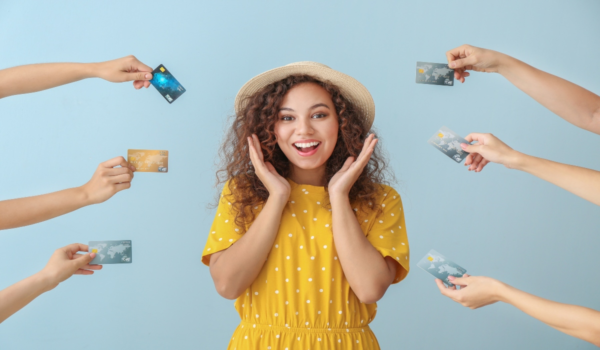 Cuál es la mejor tarjeta de crédito para universitarios? - Busca ya la  nueva edición 2020-2021