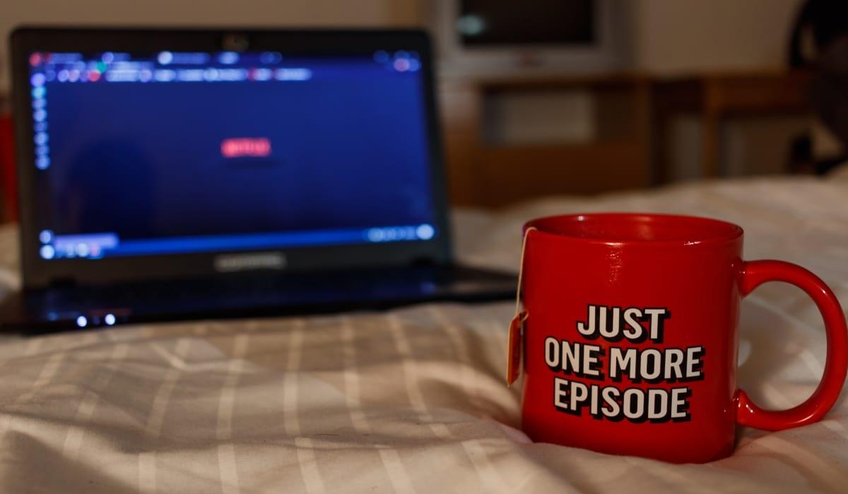 sistema Oceano Respecto a  Así es como puedes ver Netflix con tu pareja aunque esté lejos - Tips