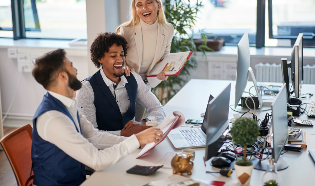 15 cosas que te ayudarán a asegurar el éxito profesional