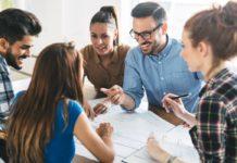 7 aspectos a tener en cuenta para el trabajo en equipo