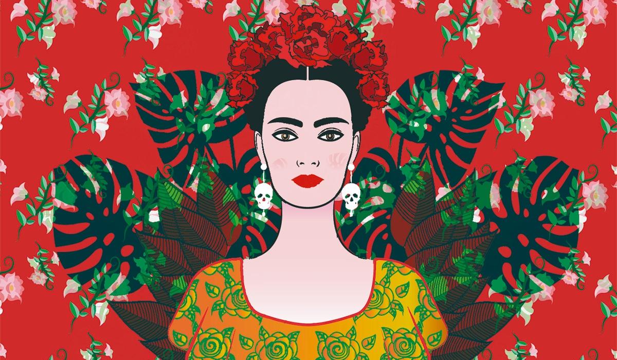 Los 5 Cuadros Más Famosos De Frida Kahlo