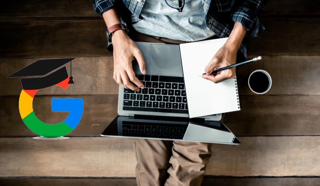 10 cursos de Google de acceso gratuito y con certificación