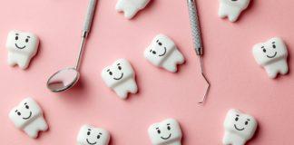 6 curiosidades sobre los dientes que quizá no sabías