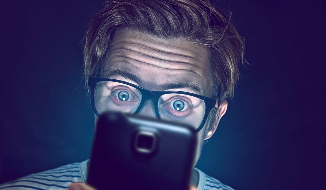 6 trastornos generados por el uso excesivo de internet