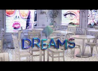 Dreams: una exposición de experiencia inmersiva de sueños y tecnología