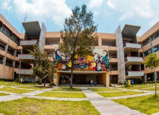 Universidad UACM