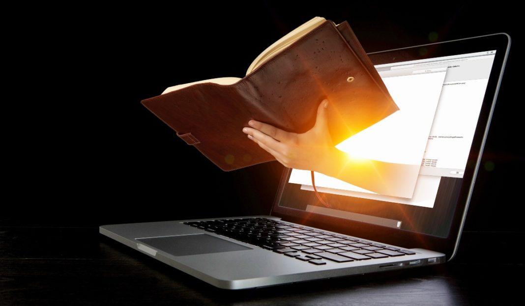Diccionarios digitales que serán de gran ayuda en tus trabajos escolares