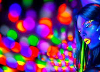 """""""Fosfo fosfo"""": ¿hay diferencia entre fosforescente y fluorescente?"""