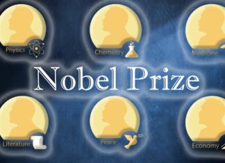 Premios Nobel mujeres