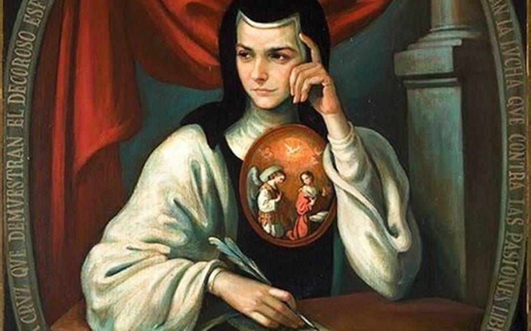 10 datos que quizá no conocías sobre Sor Juana Inés de la Cruz