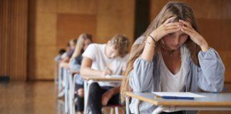 5 Tips para sobrevivir a un examen extraordinario