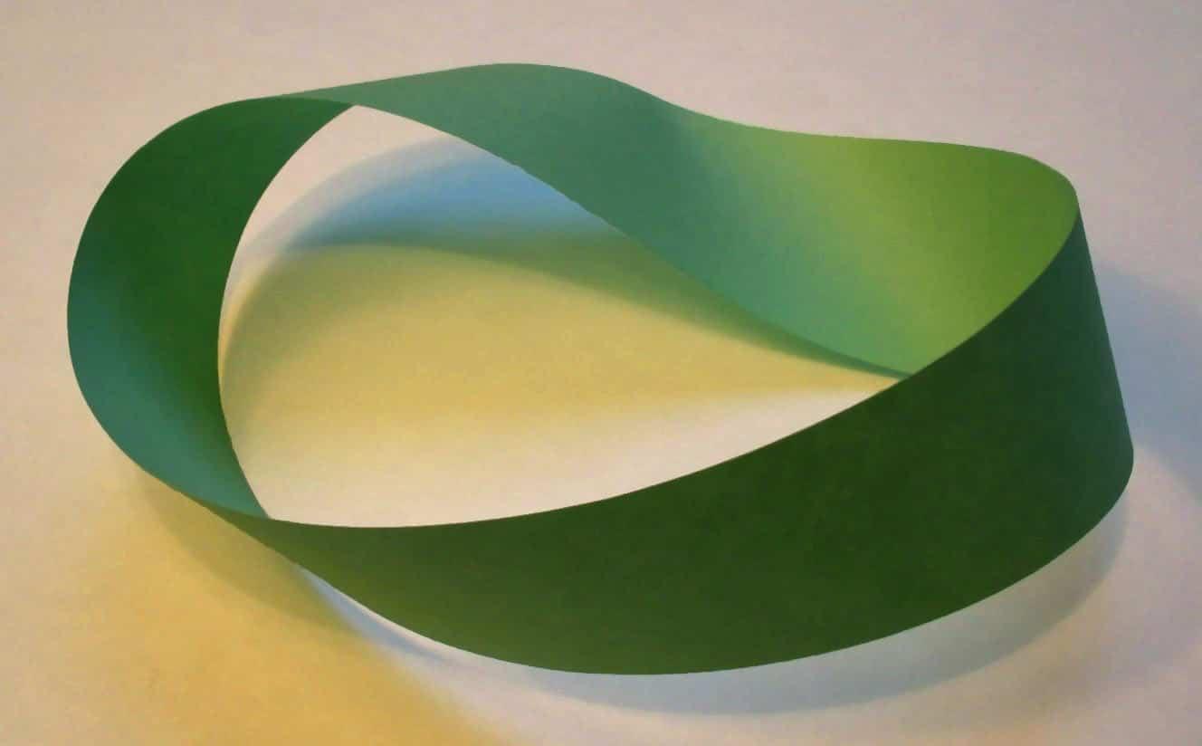 Paradoja de Möbius